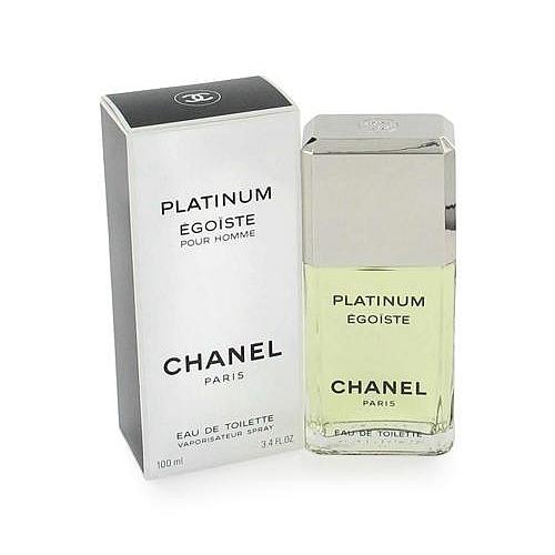 Parfum barbati Chanel Egoiste Platinum pour Homme.