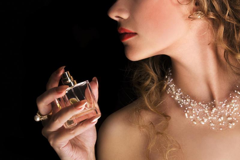 parfumvibor