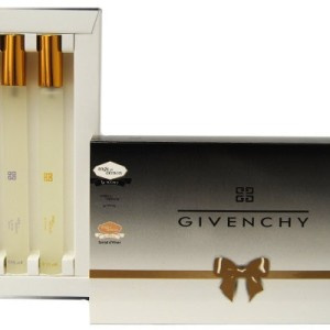 Женские наборы парфюмерии 3x15