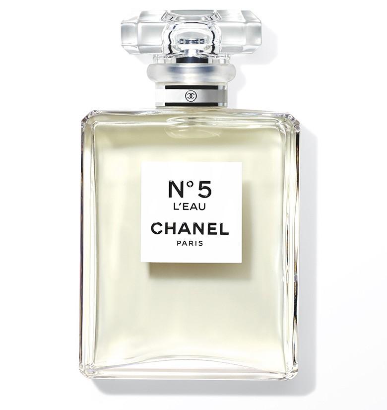 chanel-5-leau