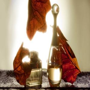 Осенние ароматы