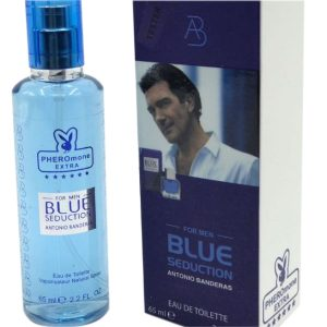 Мужская парфюмерия с феромонами