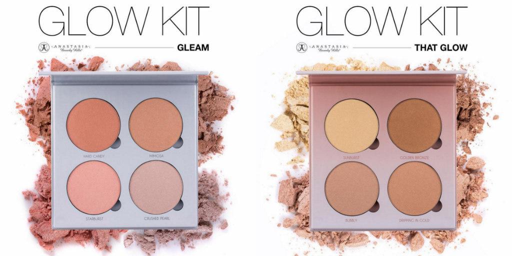 Anastasia-glow-kit