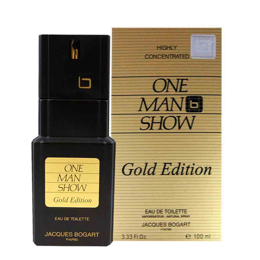 bogart-one-man-show-gold-edition-100ml